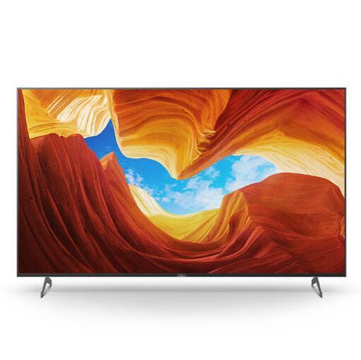 6日0點:SONY 索尼 KD-55X9000H 55英寸 液晶電視 4599元包郵 買手黨-買手聚集的地方