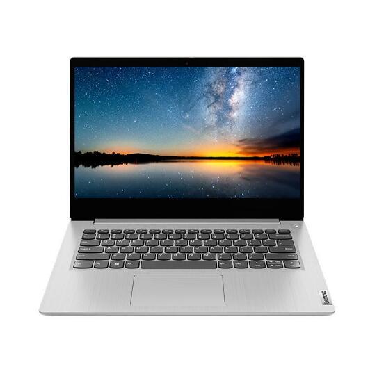 Lenovo 联想 IdeaPad 14s 14寸 笔记本电脑(R5-4600U、8G、256G)