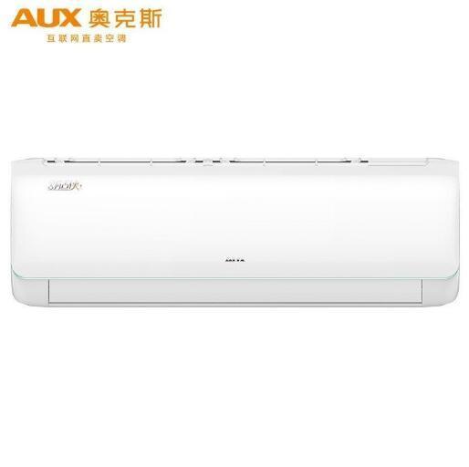 AUX 奥克斯 KFR-35GW/BPR3TYD29(B3) 1.5匹 变频冷暖 壁挂式空调 1519元包邮 买手党-买手聚集的地方