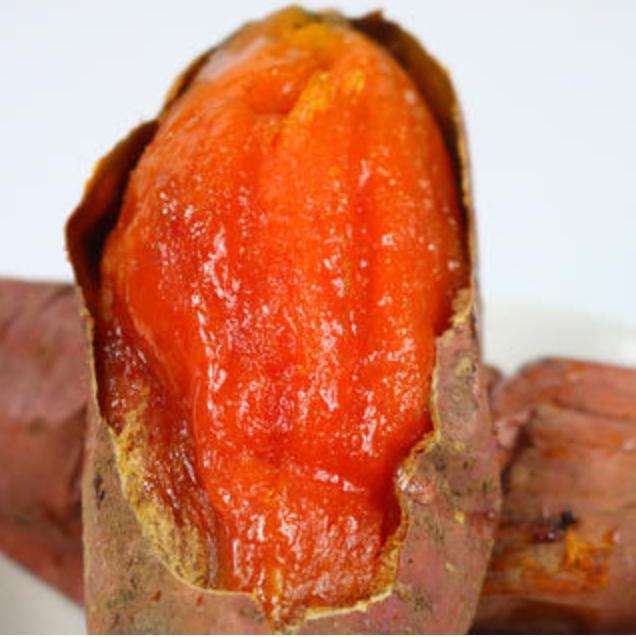 鲜姿 红心蜜薯 5斤 14.8元包邮 买手党-买手聚集的地方