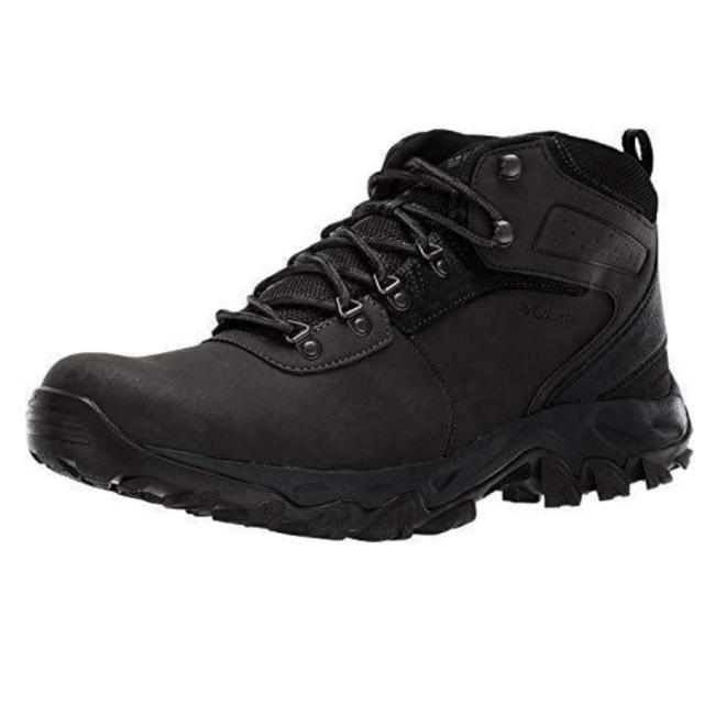 Columbia哥伦比亚 Newton Ridge Plus II 男士全皮防水登山靴 直邮含税到手372元(天猫829元) 买手党-买手聚集的地方