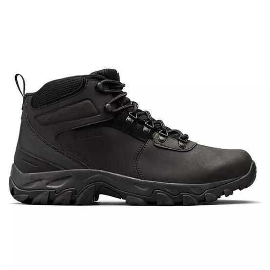 Columbia 哥伦比亚 Newton Ridge Plus II 男士全皮防水登山靴 371.9元包邮 买手党-买手聚集的地方