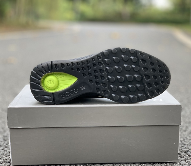 绿点黑科技、双倍缓震:Ecco爱步 新款圆头系带商务正装皮鞋 399元包邮(亚马逊海外购800-1200元) 买手党-买手聚集的地方