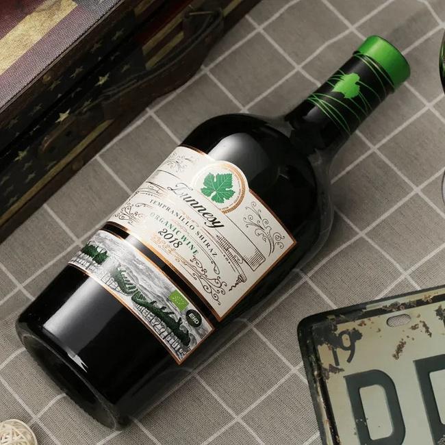 买手甄选:皮质礼盒装 750mlx2瓶 尊尼诗 西班牙进口葡萄酒 99元包邮送开瓶器(扫码价1280元/瓶) 买手党-买手聚集的地方