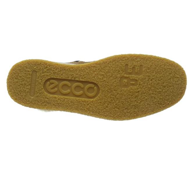 38码,ECCO 爱步 Crepetray W 女士加绒羊毛短靴 200443 直邮含税到手636.5元(天猫同系列1800+) 买手党-买手聚集的地方
