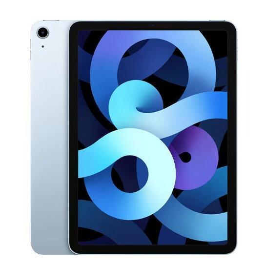 Apple 苹果 iPad Air 4 10.9英寸 平板电脑 256G WLAN 5059元顺丰包邮 买手党-买手聚集的地方