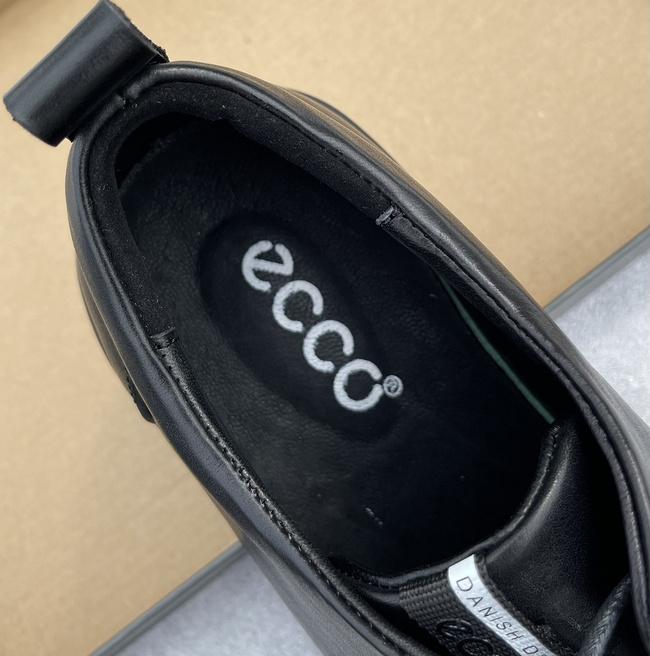 买手甄选团、休闲百搭:ECCO爱步 酷柔8号 休闲板鞋 团购价299元包邮(天猫1250元) 买手党-买手聚集的地方