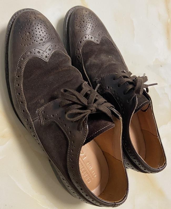 久违的晒单-Dr.Martens马汀博士鞋油使用评测 活动期间450金币奖励 买手党-买手聚集的地方
