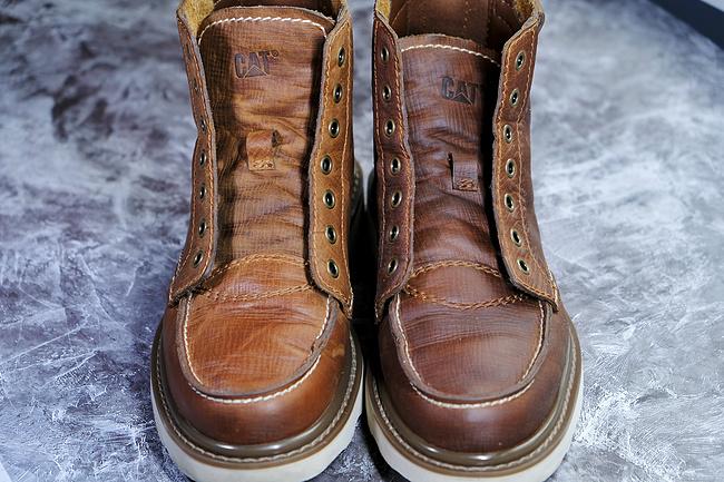 首晒!Dr.Martens的鞋油 活动期间440金币奖励 买手党-买手聚集的地方
