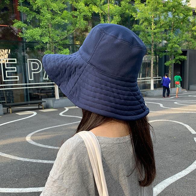 遮光防晒、抗99%紫外线:日本 needs uvcut 双面防晒渔夫帽 团购价49元包邮(天猫旗舰89元) 买手党-买手聚集的地方