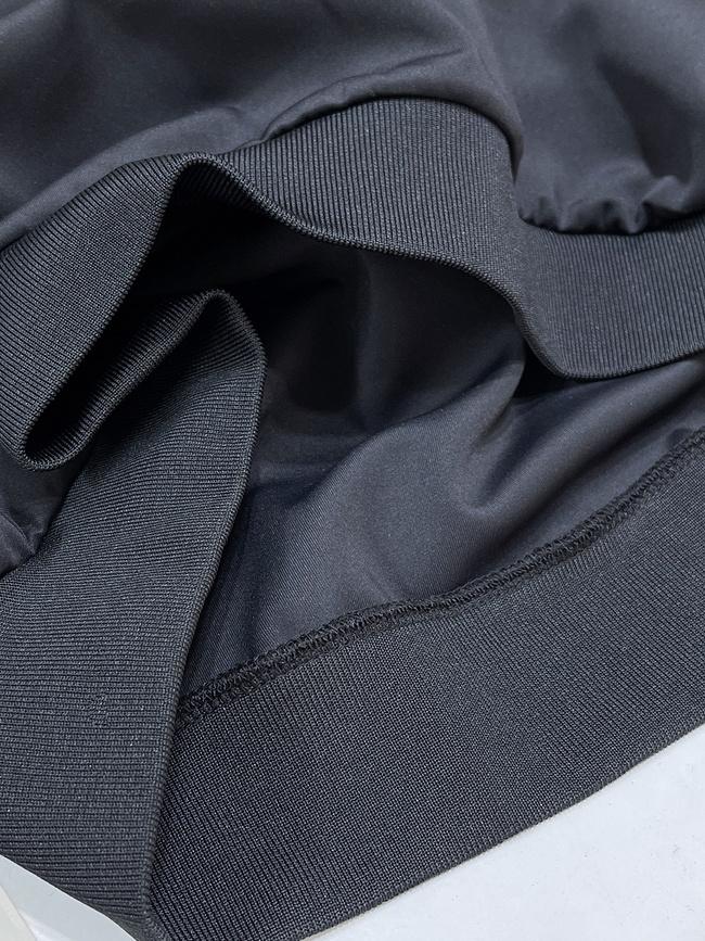 丝绸手感+厚质+透气+弹力神衣! FILA 菲拉 ATHLETICS 运动针织套头衫卫衣 团购价199元包邮(吊牌价740元) 买手党-买手聚集的地方