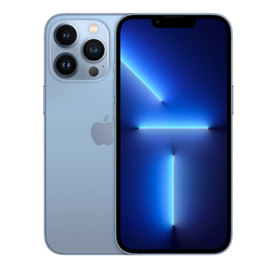 Apple 苹果 iPhone 13 Pro 5G智能手机 128GB 7999元 17日预购 买手党-买手聚集的地方