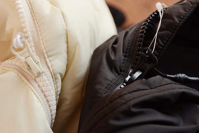 80%RDS认证鹅绒、出口日韩:TNF 2021冬男 1992经典款高性能羽绒服 499元包邮(韩国302100韩元) 买手党-买手聚集的地方